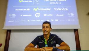 Conferenza Stampa Adriano Malori