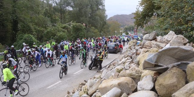 noiconvoi accoppi ciclismo