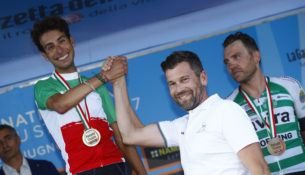 Campionato Italiano Cronometro 2017