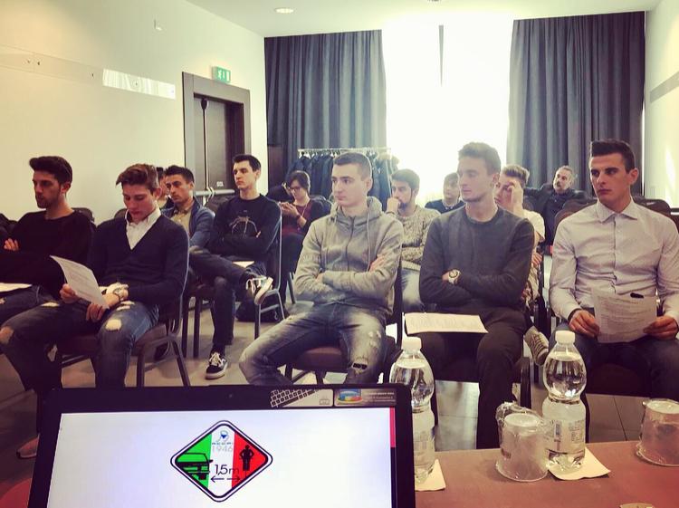 corso neoprofessionisti italiani accpi